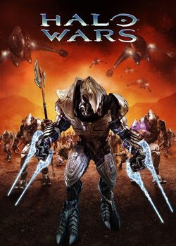 Aguarde Recuperação – Halo Wars (Legendado)