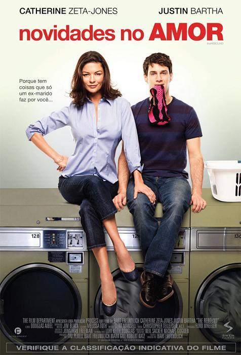 Novidade no Amor  – Dublado 2009
