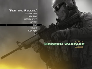 Call of Duty Modern Warfare 2 PC Full ENGLISH