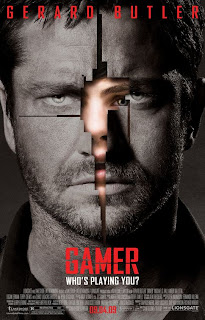 Gamer DVDRip XviD Dual Audio