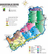 Mapa cultural de Misiones