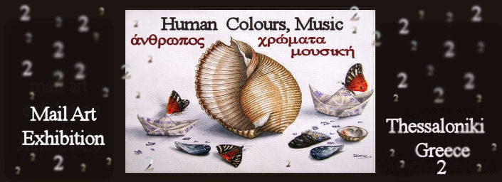 Human Colours, Music - Thessaloniki