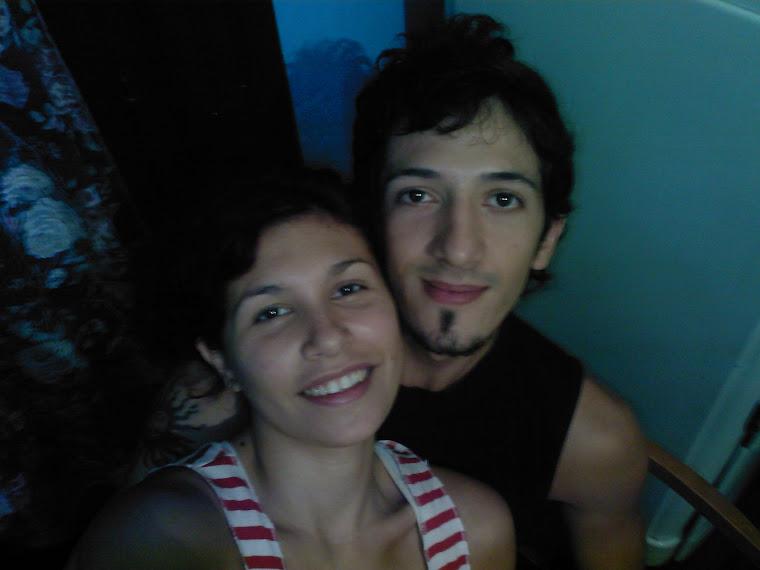 LUCAS Y GISSY