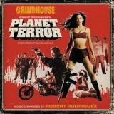 Capa da trilha sonora de Planet Terror(Grindhouse)