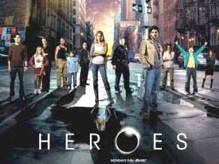 Heroes 2ª temporada