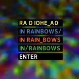 Capa de In Rainbows