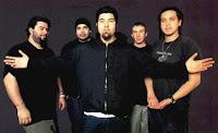 Deftones live at Spaceland