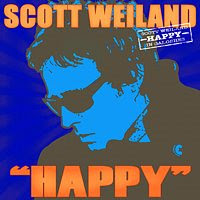 Scott Weiland - Happy in Galoshes