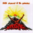 Uprising - Bad Card - Bob Marley