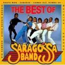 The best of - Zabadak - Saragossa Band