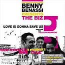 Love is gonna save us - Benny Benassi