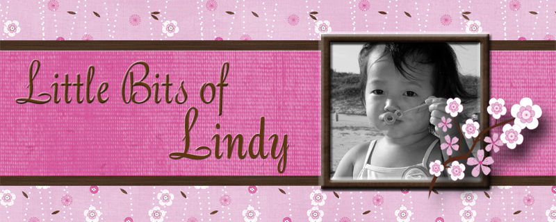 Little Bits of Lindy
