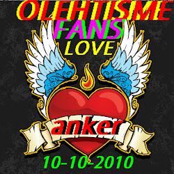 OLEHTISME FANS LOVE
