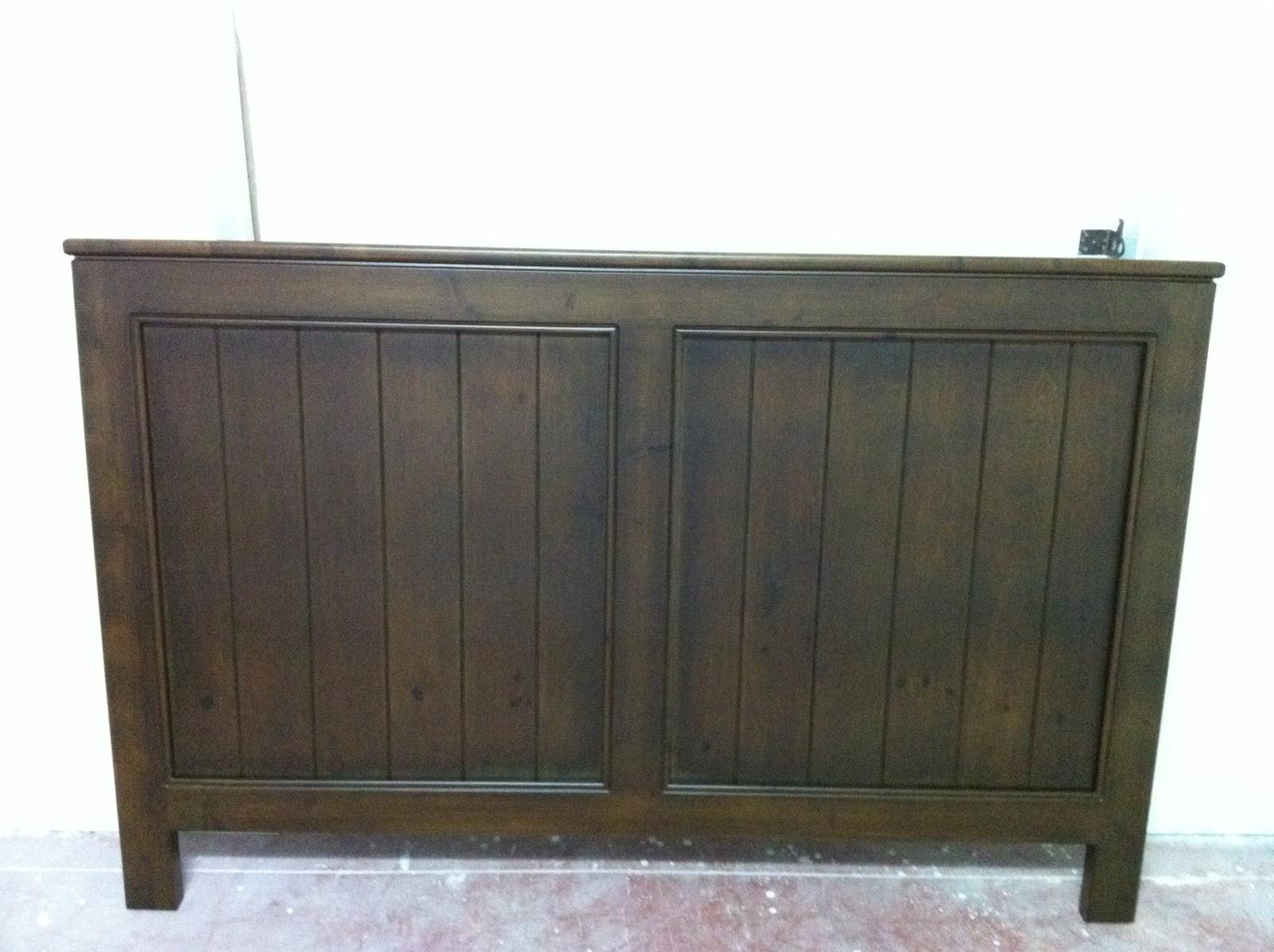 Muebles madera alicante 20170826182717 for Fabricante de muebles de madera