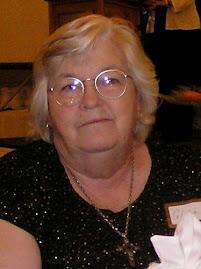 Gloria Kenmare Grant