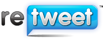 retweet Twitter Tweet Blogger