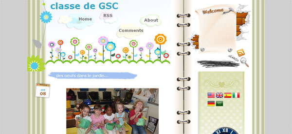 Classe-de-GSC
