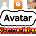 Avatar Blogger