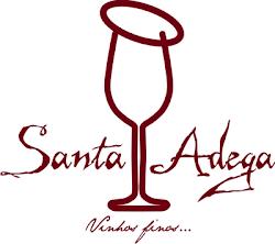 Apoio: Santa Adega Vinhos Finos