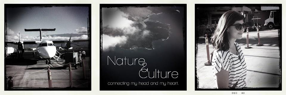 nature vs. culture