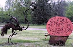 scrap metal park