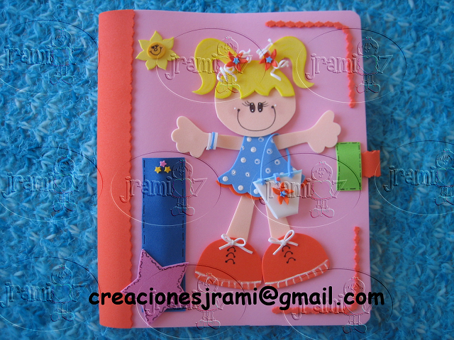 Cuadernos Decorados