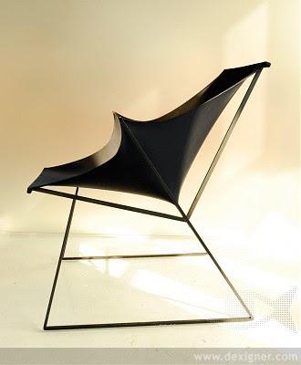 Labra Chair Design By Jouko Järvisalo