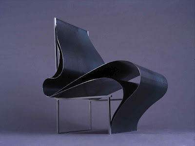 Scion Chair By Vivian Beer