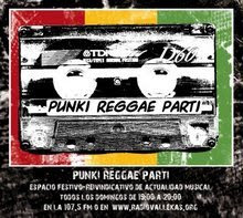 PUNKI REGGAE PARTI