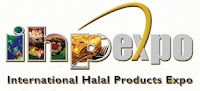 Madiannah Ent. At Int.Halal Product Expo 2009
