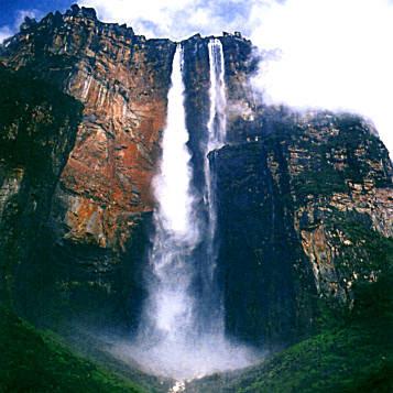 Fotos de las cataratas mas altas del mundo 93