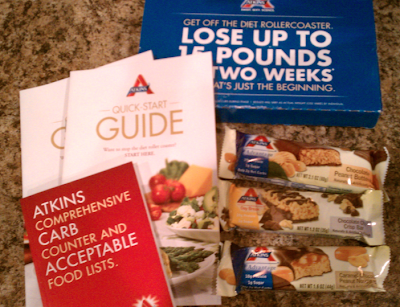 Screen+shot+2011 01 13+at+2.38.44+PM Look What I got: 3 FREE Atkins Bars & More! GET YOURS TOO!