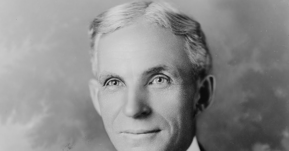 a biography of henry ford the owner of ford motor company Henry ford photo courtesy ford motor company  1919 edsel b ford, son of  henry ford, is named president of ford motor company.
