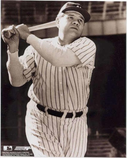 the early life and career of george herman ruth Early life babe ruth was born in baltimore in 1895 from a very early age he was a trouble-maker, skipping school at age 7 to wander around the city and even chew tobacco.