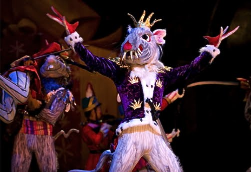 Amazoncom: rat king nutcracker