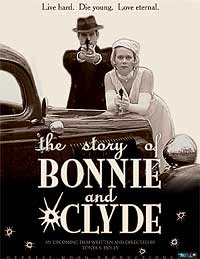 The Story of Bonnie and Clyde (2014) online subtitrat