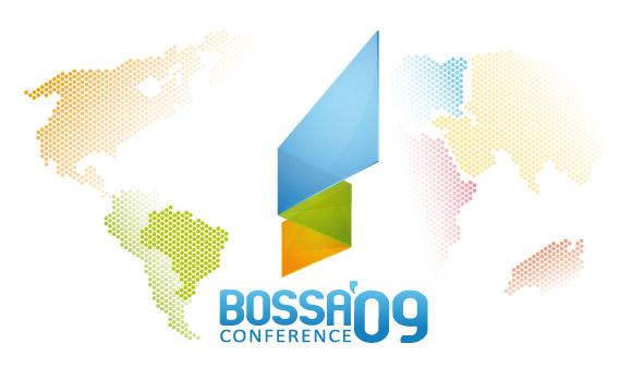 Bossa 09 Logo