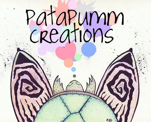 patapumm creations
