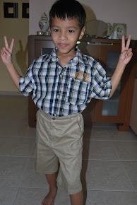 Noah boy