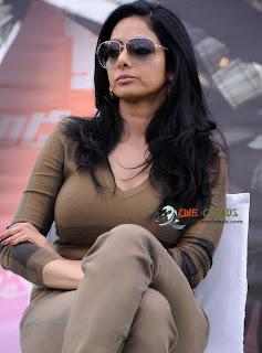 Old actress Sri Devi latest Photos24