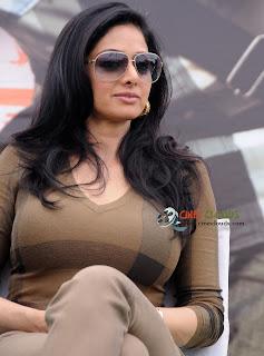 Old actress Sri Devi latest Photos15