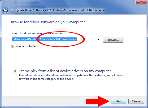 Intel Network Adapter Driver for Windows 8 - Final Release