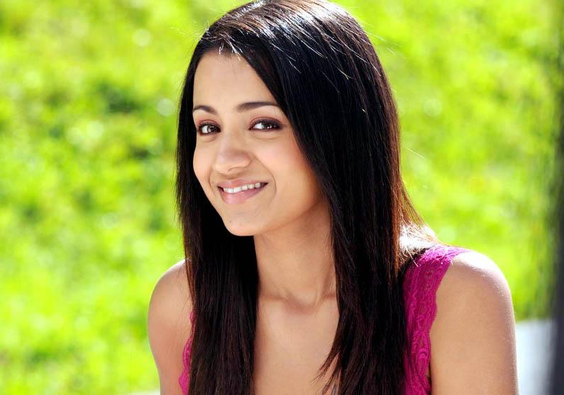 Actress Trisha Krishnan Beautiful Images gallery pictures