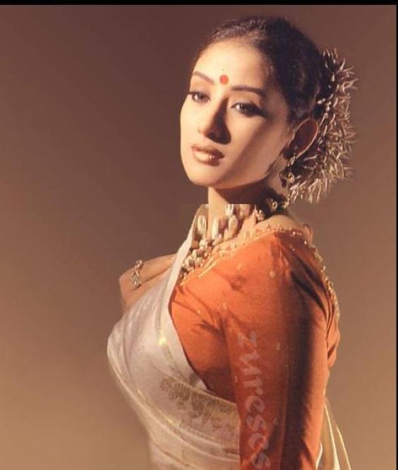 Manisha Koirala - Photo Colection
