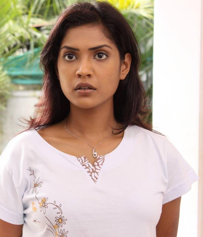 Sruthi Menon and Prithviraj Movie