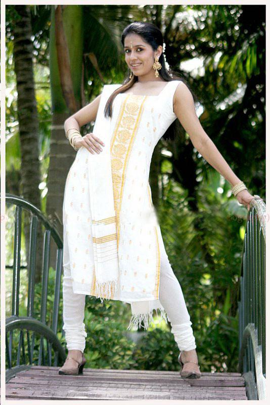 Ranjini Haridas Rare Photos glamour images