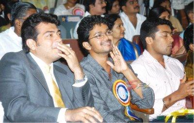 vijay ajith surya