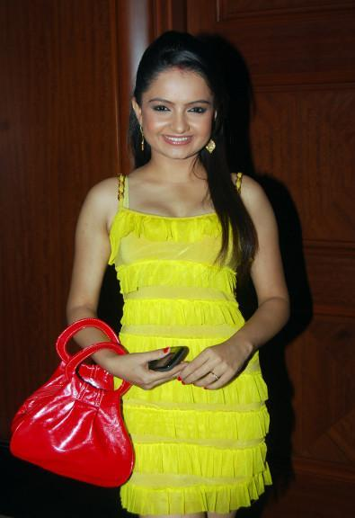 TV Actress Jiaa Manek Cute Photos gallery pictures