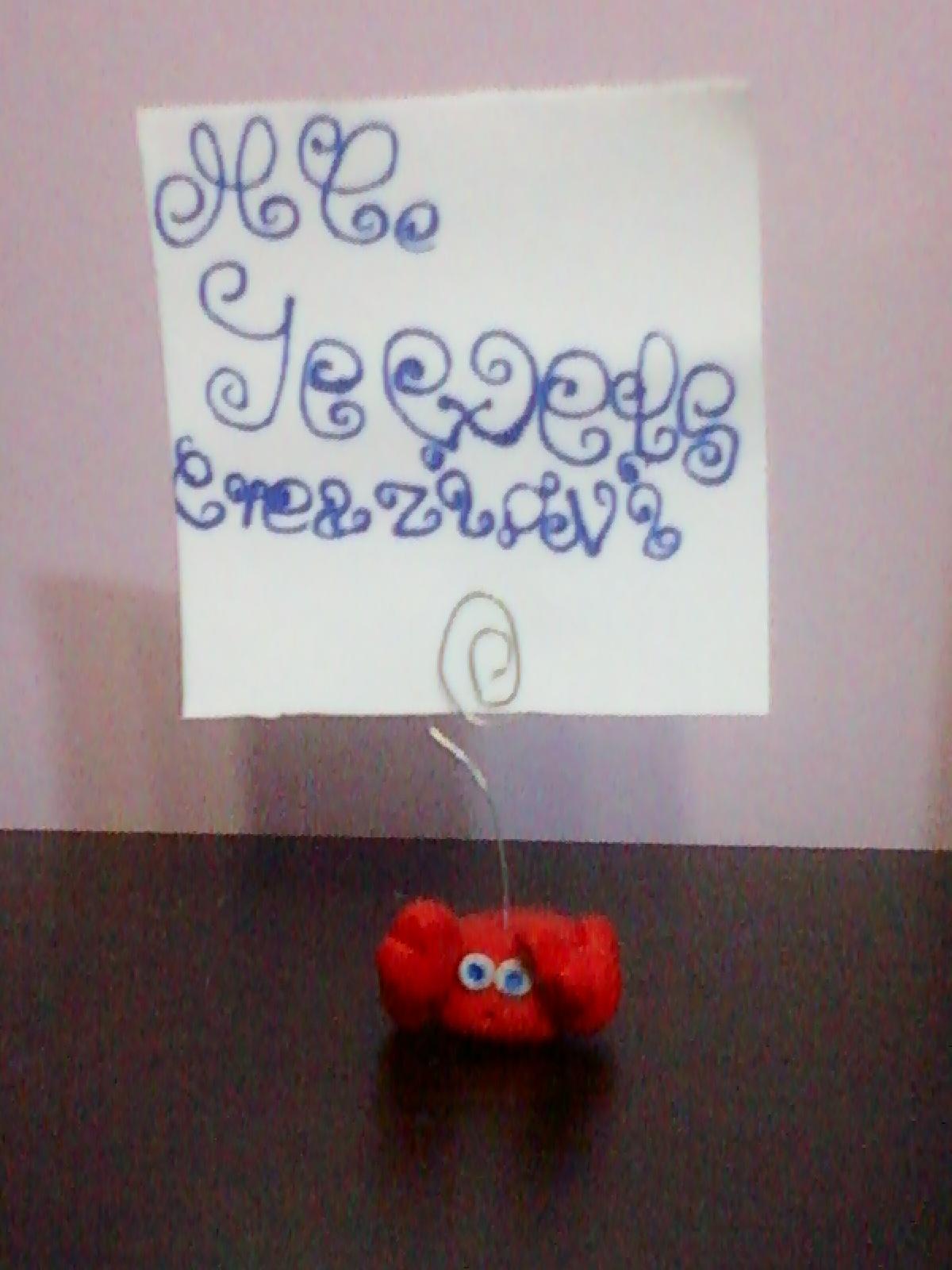 Mc jewels granchietto porta fotomessaggi - Porta messaggi ...