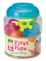 First+Pops+Alex+toys Gifts for Kids: Alex Toys First Pops First Snaps